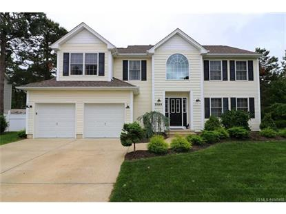 1489 Earie  Lacey Township, NJ MLS# 4049488