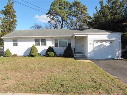 1408 Beaver Dam  Point Pleasant, NJ MLS# 4058327