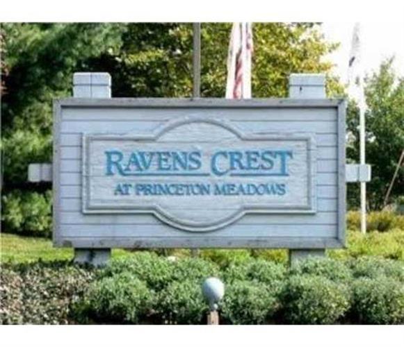 4806 RAVENS CREST Drive, Plainsboro NJ 08536, MLS