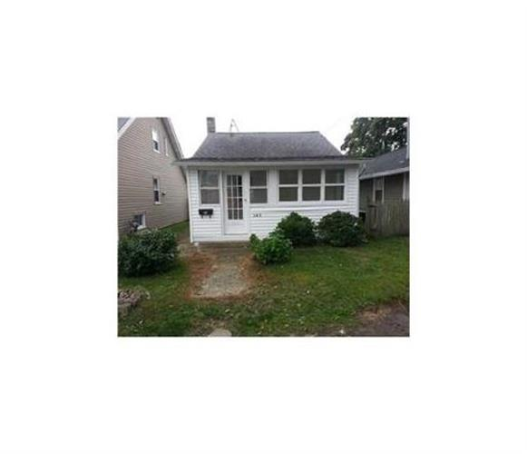 147 MCKINLEY Avenue, South Amboy, NJ 08879
