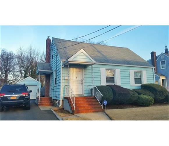 1253 Crescent Avenue, Roselle, NJ 07203