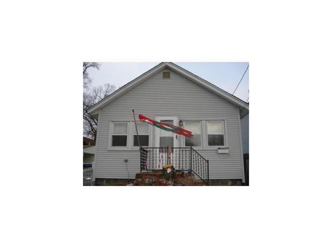 316 WOODLAND Avenue, South Amboy, NJ 08879