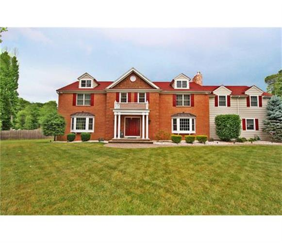 1111 Donamy Glen Road, Scotch Plains, NJ 07076