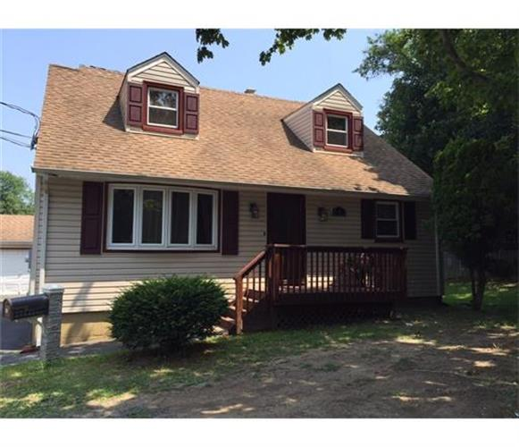 443 Raritan Street, South Amboy, NJ 08879