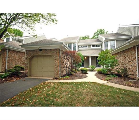 84 W Countryside Drive, Princeton, NJ 08540