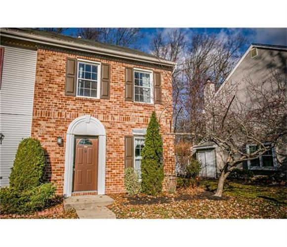 399 Hadleigh Lane, North Brunswick, NJ 08902