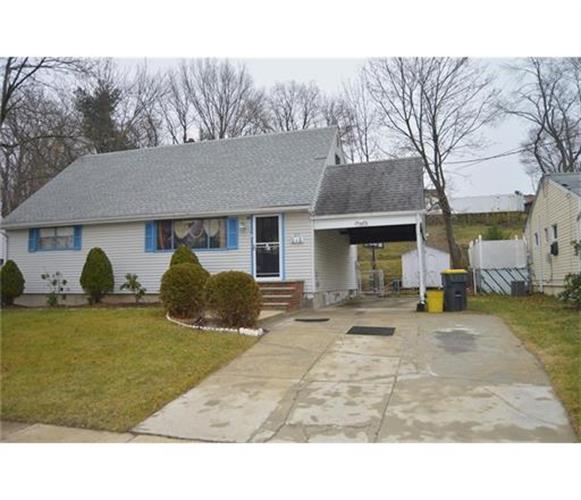 25 Washington Avenue, South Amboy, NJ 08879