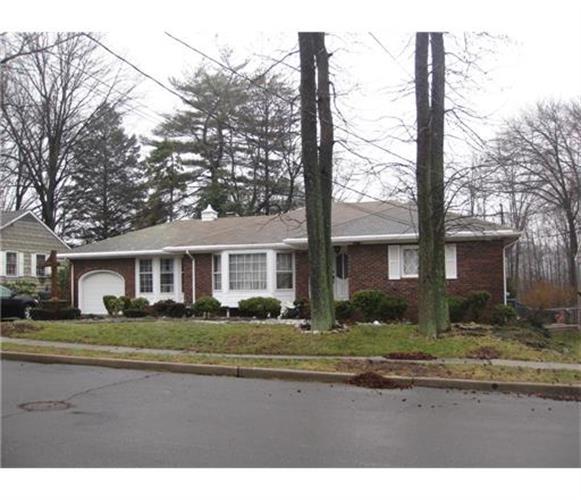 831 Coolidge Avenue, Woodbridge NJ 07095, MLS # 1710143