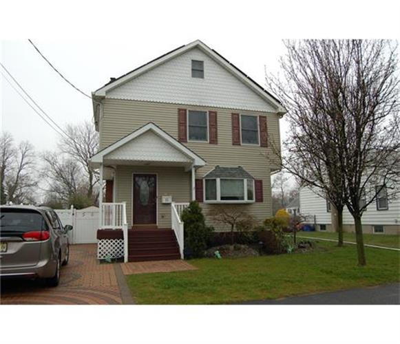 62 SE New Street, Spotswood, NJ 08884