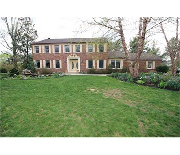 43 Washington Drive, Cranbury, NJ 08512