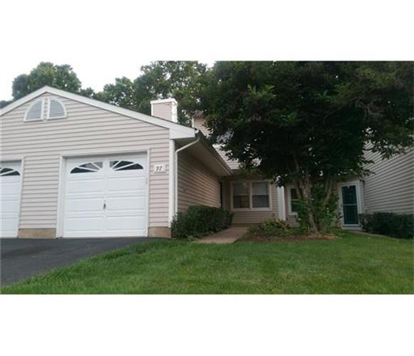 97 Woodmere Drive, Parlin, NJ 08859