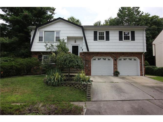 5 Brook Drive, Milltown, NJ 08850