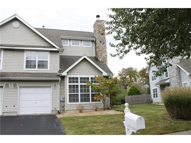 11 Haymarket Court, East Windsor, NJ 08512