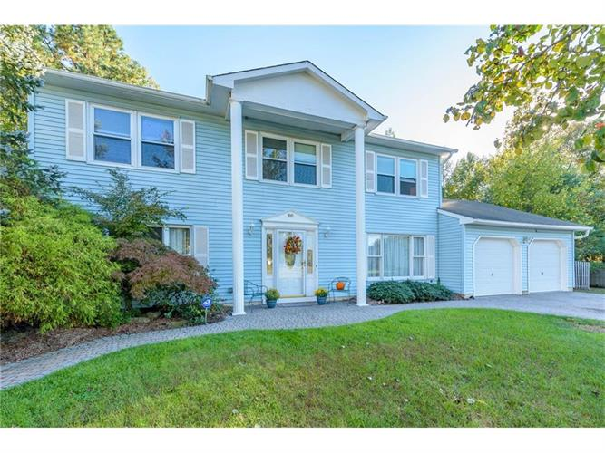 20 Millburn Court, Old Bridge, NJ 08857
