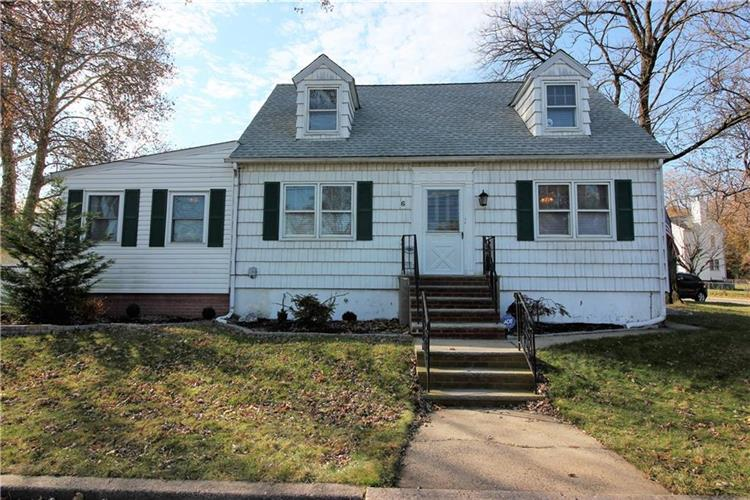 6 Northern Street, South River, NJ 08882