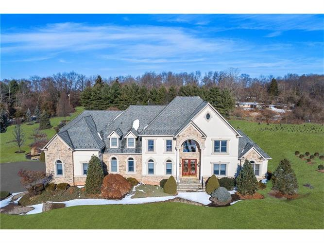 348 Bunker Hill Road, Franklin Twp, NJ 08540