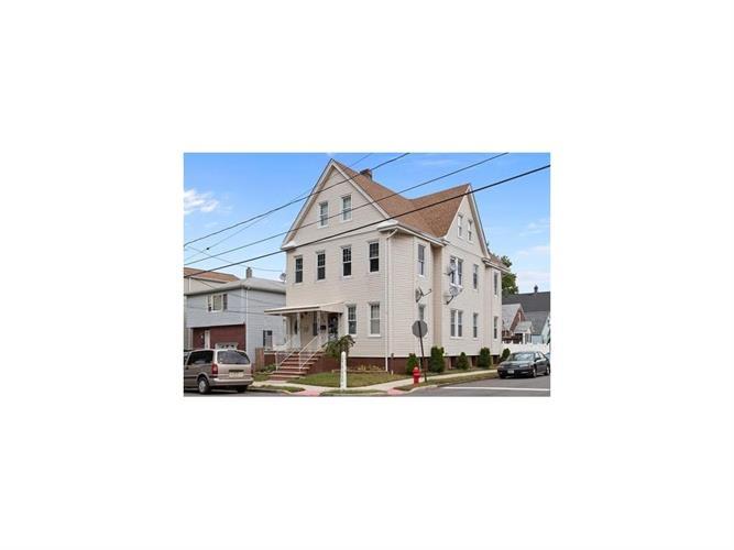 Multi Family Home For Sale In Carteret Nj