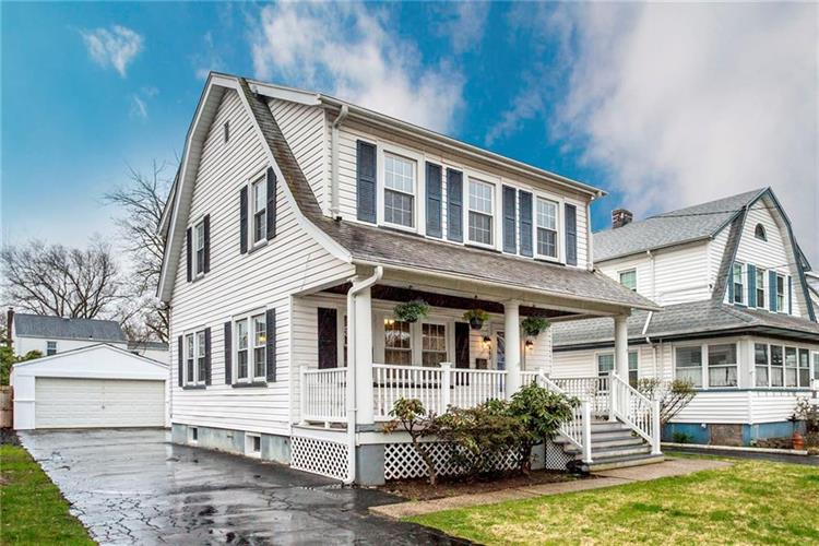 462 Sycamore Street, Rahway, NJ 07065