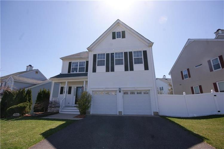 28 Stanford Drive, South Brunswick, NJ 08824