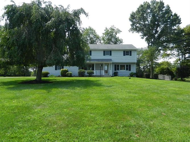 239 Township Line Road, Montgomery, NJ 08502