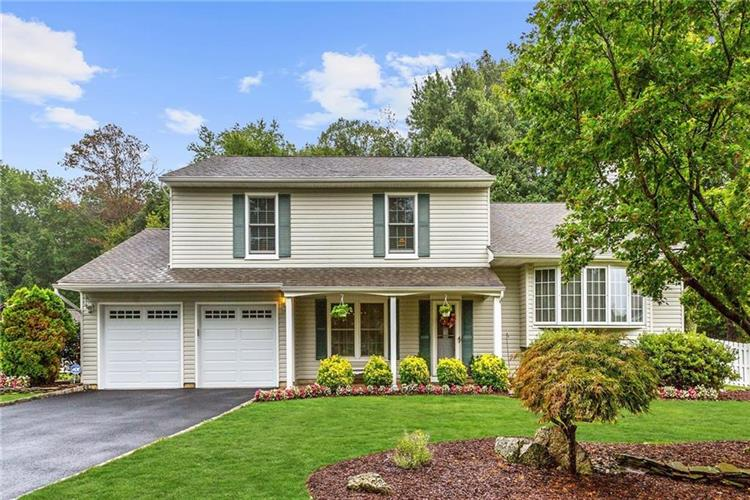 6 William Way, Old Bridge, NJ 07747