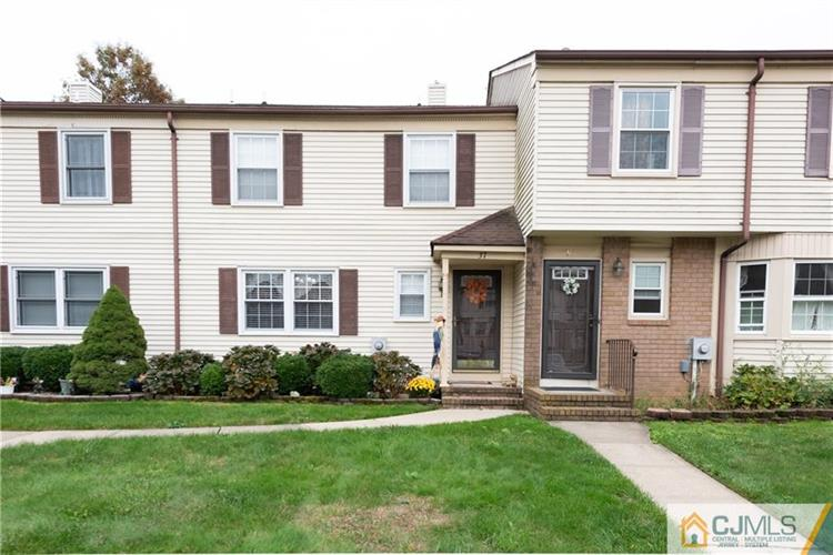 37 Tiger Lilly Court, Sayreville, NJ 08872 - Image 1