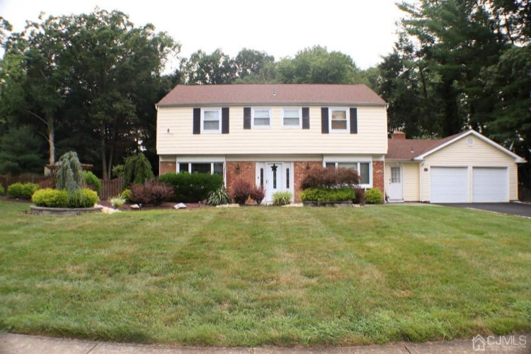 35 PRESTS MILL Road, Old Bridge, NJ 08857 - Image 1