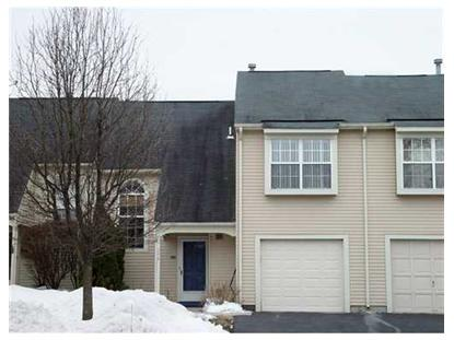 246 MCAULIFFE COURT , Franklin, NJ