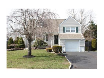18 Burgess Avenue Spotswood, NJ MLS# 1613820