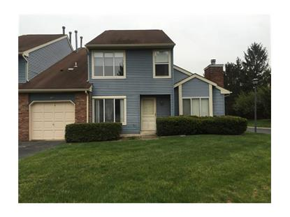 103 Driftwood Drive Somerset, NJ MLS# 1621072