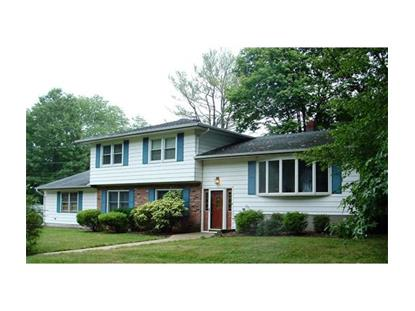 1334 Jackson Drive, North Brunswick, NJ