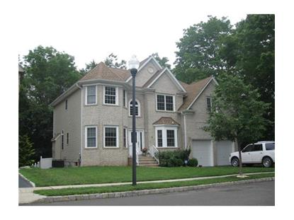 5 Elizabeth Court Colonia, NJ MLS# 1701842