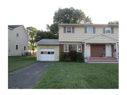 150 Teeple Place South Plainfield, NJ MLS# 1703373