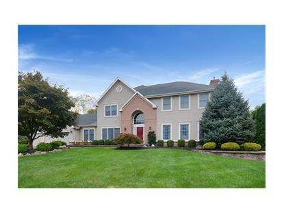 20 Kinglet Drive N, Cranbury, NJ
