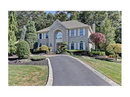 322 Timber Hill Drive, Morganville, NJ