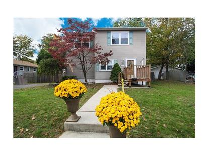 313 Woodbine Drive Keyport, NJ MLS# 1705293