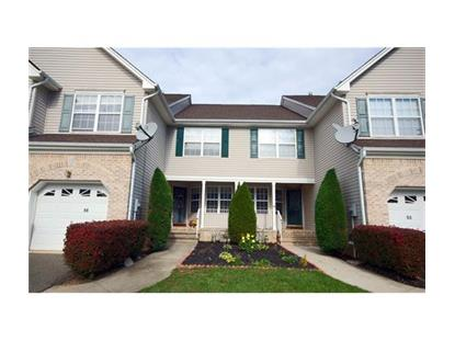 55 Heatherwood Drive, North Brunswick, NJ