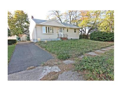 37 Kosene Street Woodbridge, NJ MLS# 1706237
