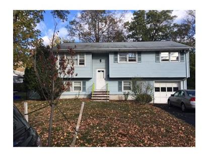 4 Owen Place Piscataway, NJ MLS# 1706559