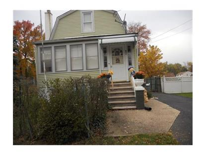 640 Pitt Street South Plainfield, NJ MLS# 1706689