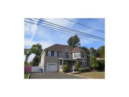 64 Merritt Avenue Sayreville, NJ MLS# 1707163