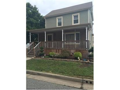 282 Oak Avenue Woodbridge, NJ MLS# 1707170