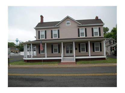 12 Main Street Englishtown, NJ MLS# 1708005