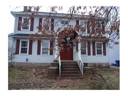 657 E Woodbridge Avenue Avenel, NJ MLS# 1708964