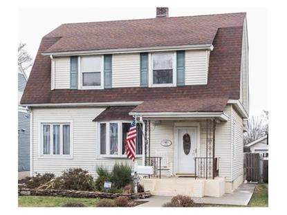 594 Barron Avenue Woodbridge, NJ MLS# 1709166