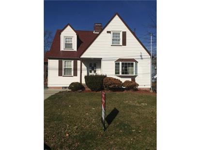 133 Sprague Avenue South Plainfield, NJ MLS# 1709283