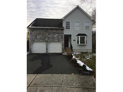 9 Hyde Court Lawrence Township, NJ MLS# 1709487