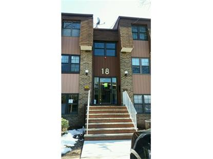 208A Sierra Court Woodbridge, NJ MLS# 1710192