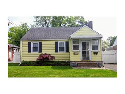 515 Melrose Avenue South Plainfield, NJ MLS# 1710197