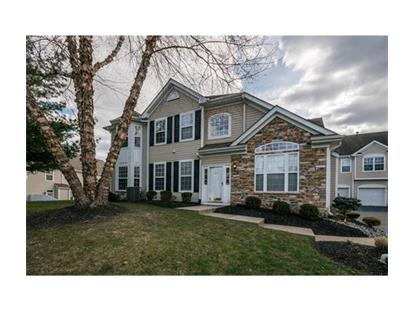 237 Shinnecock Drive Englishtown, NJ MLS# 1710309